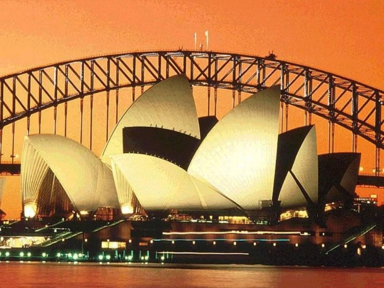Χωρίς ηλεκτρικό και γκάζι πολλοί τα Χριστούγεννα και στην Αυστραλία