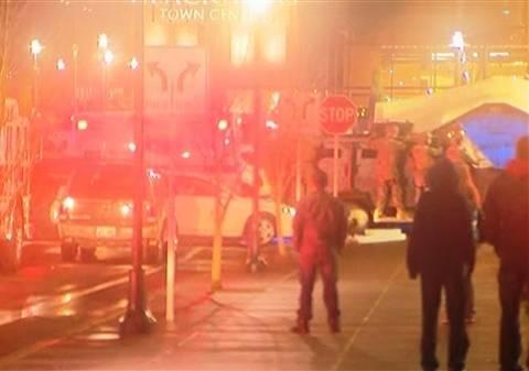 Βίντεο: Ένοπλος άνοιξε πυρ σε εμπορικό κέντρο στο Πόρτλαντ των ΗΠΑ
