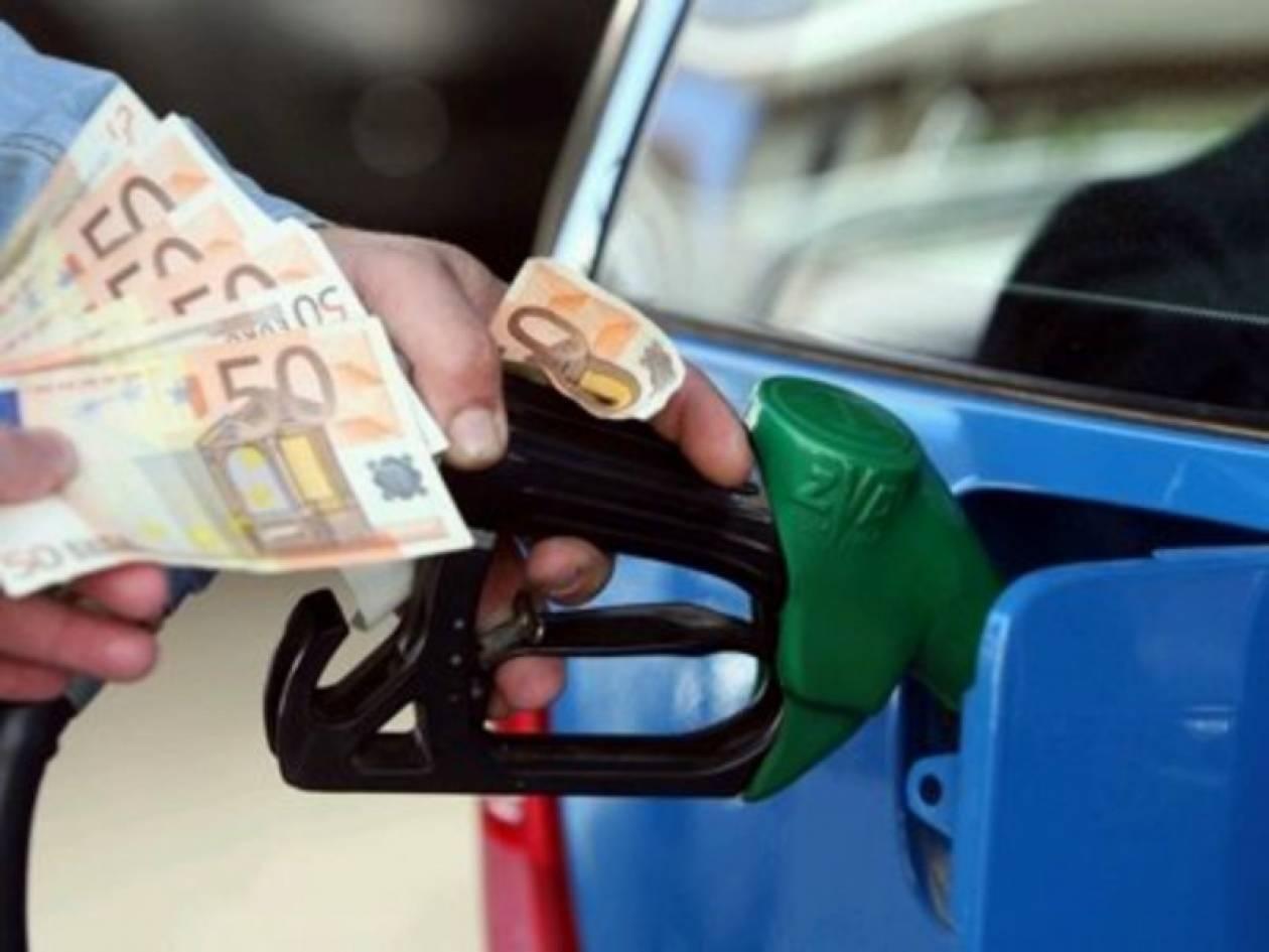 Απίστευτο: Τα βενζινάδικα στην Ξάνθη πουλάνε...