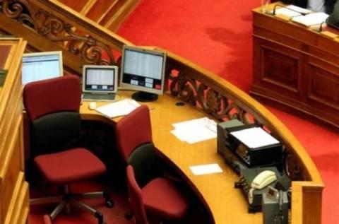 Αποχωρούν από τη ΝΔ οι «γαλάζιοι» υπάλληλοι της Βουλής