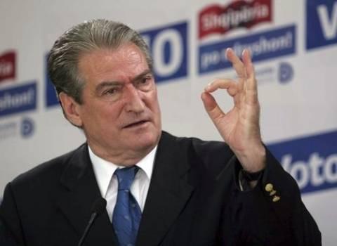 Ο Μπερίσα δίνει Αλβανική ιθαγένεια σε όσους επενδύσουν 200 χιλ. δολ.