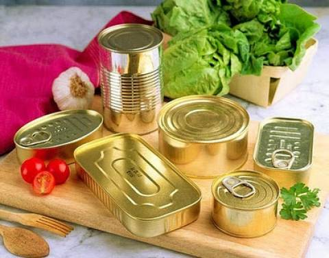 Γαλλία:Απαγόρευση επικίνδυνης χημικής ουσίας στις συσκευασίες τροφίμων
