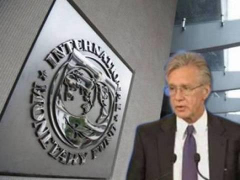 Τον Ιανουάριο αποφασίζει το ΔΝΤ την εκταμίευση του δικού τους μέρους