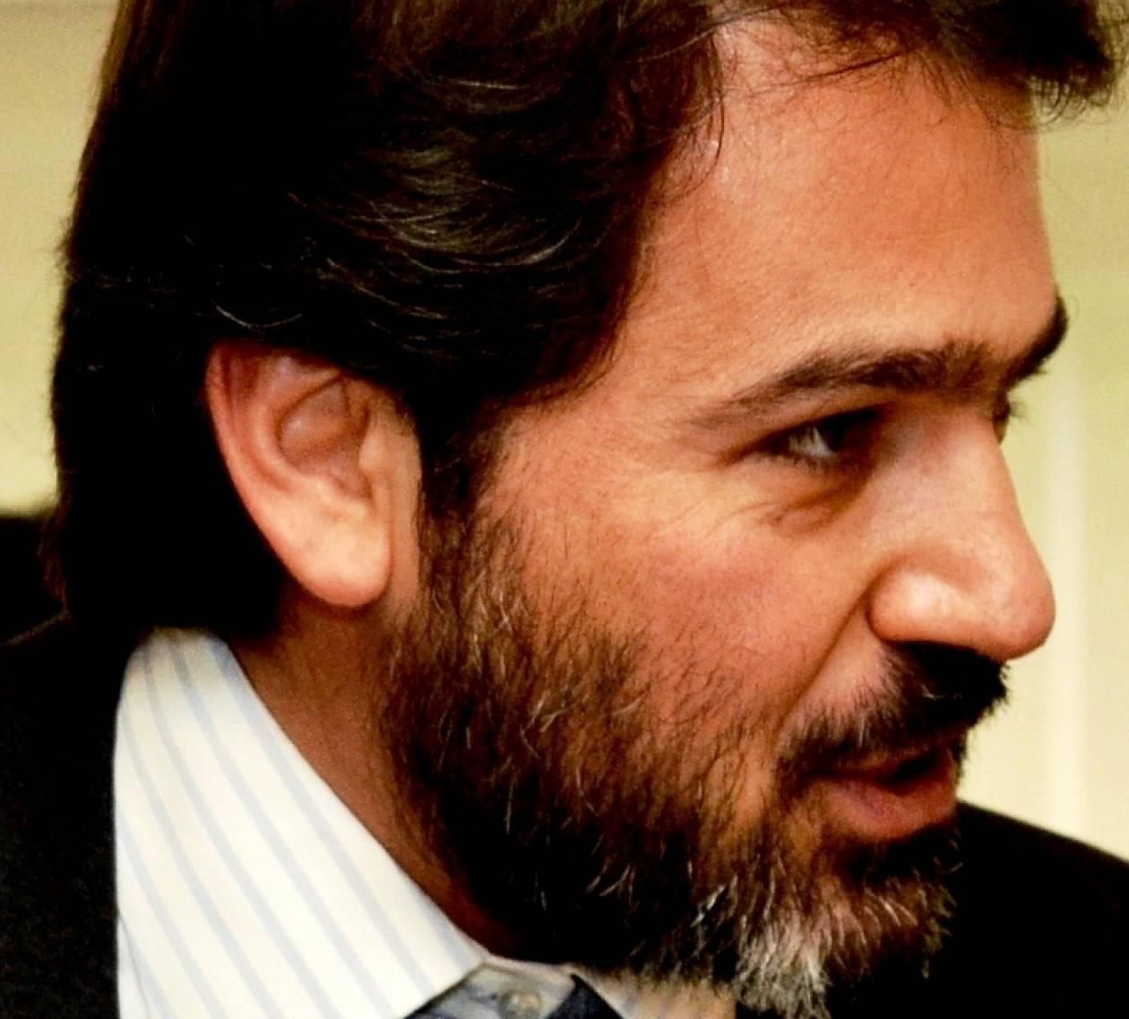 Ο βουλευτής Μιχ. Ταμήλος και το ξεχασμένο δοκίμιο του Γ. Λεμπέση