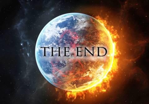 4 στους 10 Αμερικάνους πιστεύουν ότι πλησιάζει το τέλος του κόσμου...