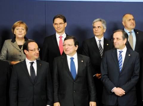 Μέρκελ: Έτοιμος ο οδικός χάρτης για το μέλλον της νομισματικής ένωσης