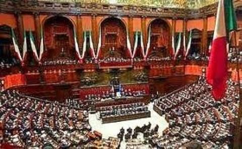 Το ιταλικό χρέος «χτύπησε ταβάνι»