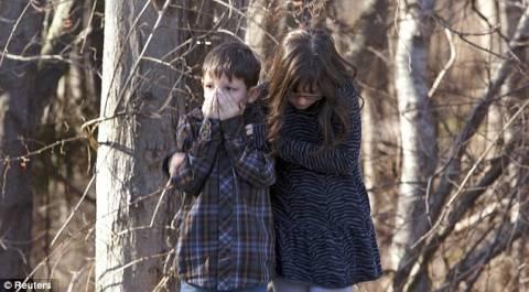 ΗΠΑ: Σκότωσε τους γονείς του και μετά σκόρπισε θάνατο στο σχολείο