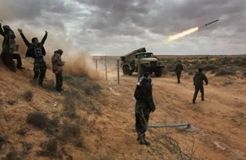 ΣΟΚ: Επιτέθηκαν με ρουκέτες σε στρατόπεδο προσφύγων