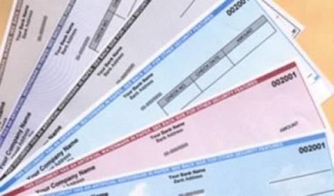 Στο 1,25 δισ. ευρώ η αξία ακάλυπτων επιταγών το 2012