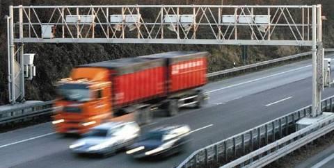 Υποχώρηση των υπηρεσιών του κλάδου μεταφορών - logistics το 2011
