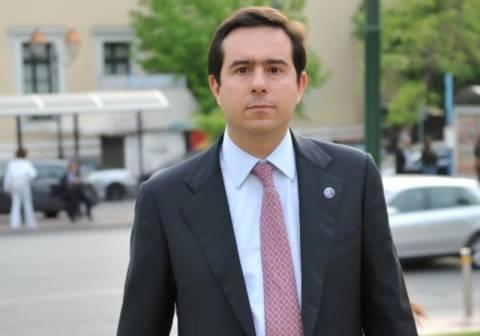 Μηταράκης: Αρχές του 2013 οι πρώτες επενδυτικές κινήσεις