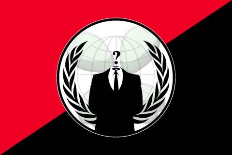 21 Δεκεμβρίου 2012: Οι Anonymous μιλάνε για το «το τέλος του φόβου»