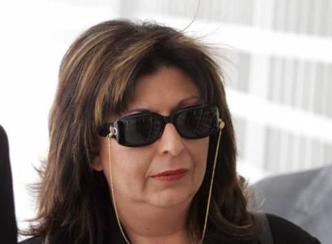 Στην ελληνική Δικαιοσύνη παραδίδεται η πρώην ανακρίτρια Αντωνία Ηλία