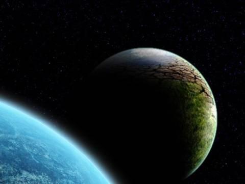 Δείτε live το «τέλος του κόσμου» από το διάστημα!