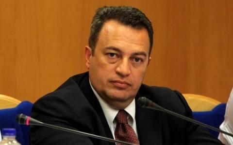 Στυλιανίδης:Προτεραιότητά μία ολοκληρωμένη μεταναστευτική πολιτική