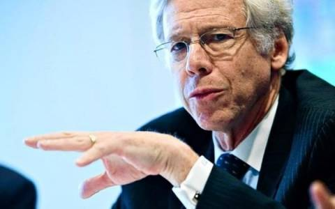 IIF: Η ελληνική οικονομία εξακολουθεί να κινδυνεύει