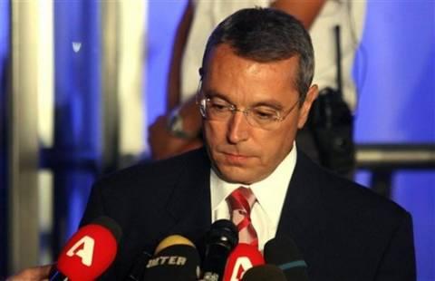 «Βαρύ κλίμα» στην ΕΡΤ για τον Λιάτσο μετά τη συγνώμη στον Καμμένο