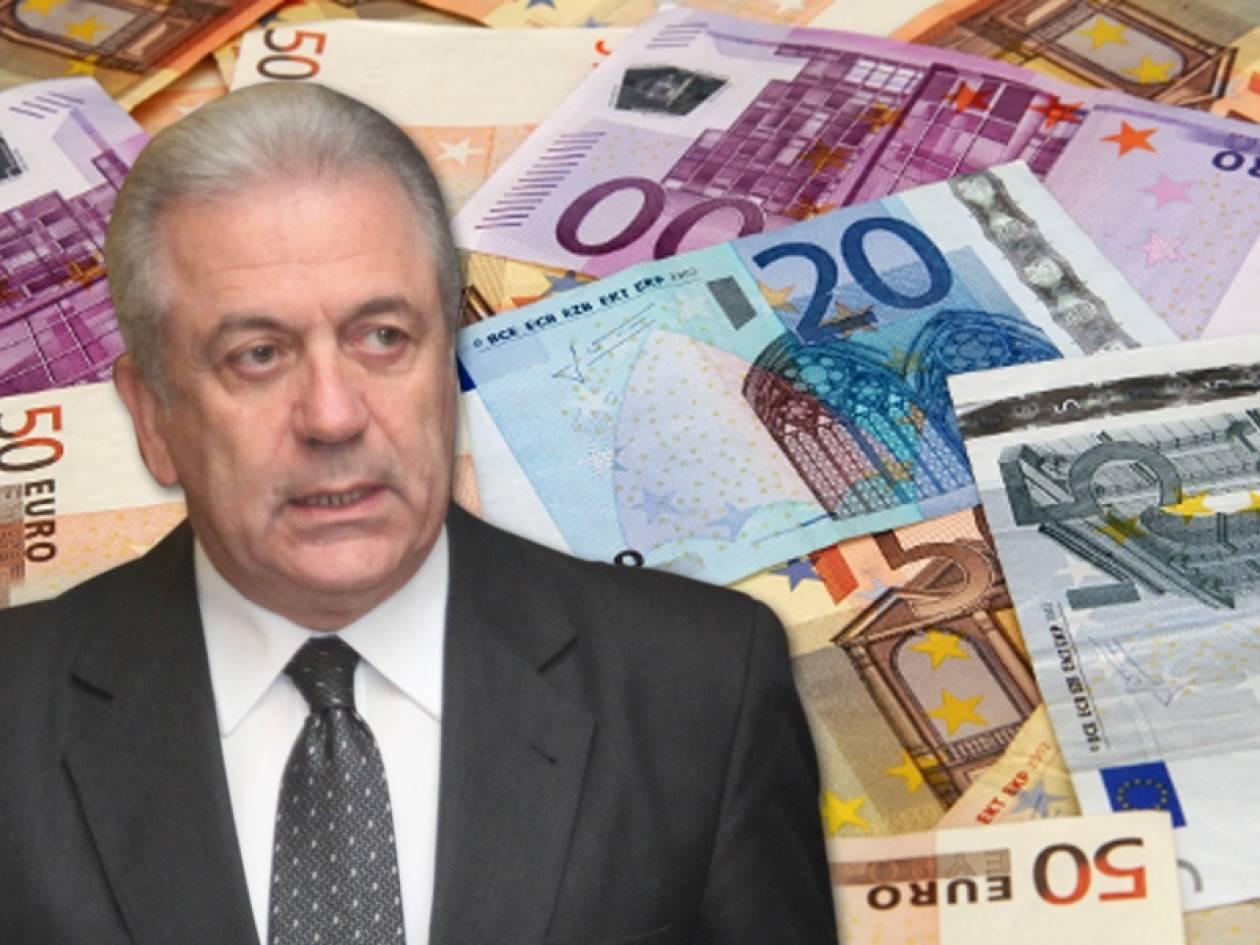 Γιατί ο Αβραμόπουλος φώναξε εισαγγελέα στο ΥΠΕΞ για 176 ΜΚΟ