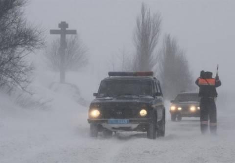 Το «τέλος του κόσμου» ήρθε νωρίτερα στη Ρωσία