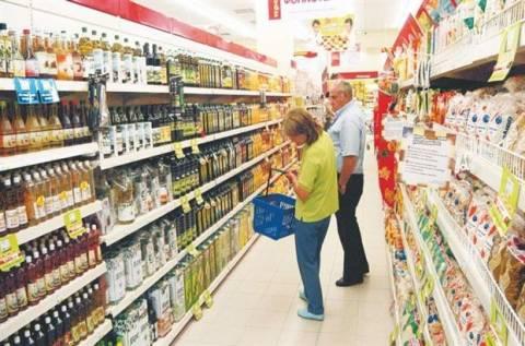 Αύξηση πωλήσεων και μείωση ζημιών για τη βιομηχανία τροφίμων το 2011