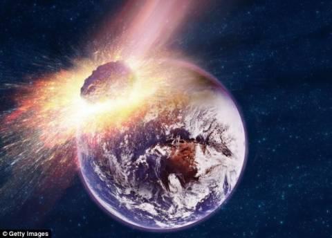 21 Δεκεμβρίου 2012: Τρελά σενάρια για το τέλος του κόσμου