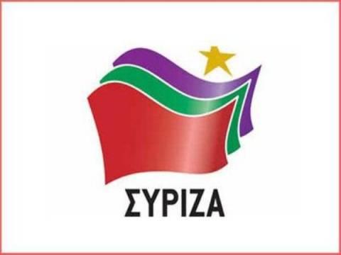 ΣΥΡΙΖΑ: Η διάλυση του κράτους είναι αυτό που αποκαλούν μεταρρύθμιση