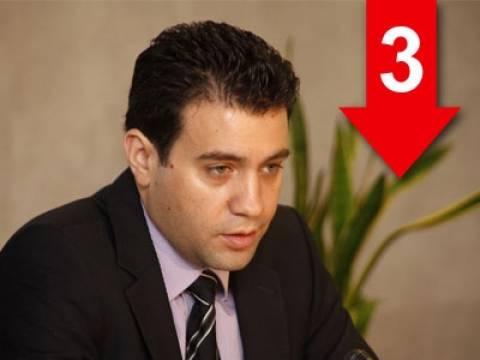 «Δεν υπάρχει διάθεση ν' ανοίξει επίσημος διάλογος με το ΠΑΣΟΚ»