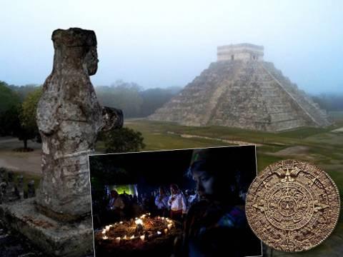 21 Δεκεμβρίου 2012: Θα έρθει σήμερα το τέλος του κόσμου;