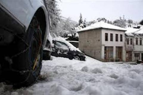 Κλειστά τα σχολεία στο Σουφλί