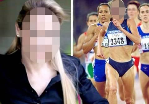 ΣΚΑΝΔΑΛΟ: Ολυμπιονίκης αποκάλυψε ότι ήταν πόρνη πολυτελείας