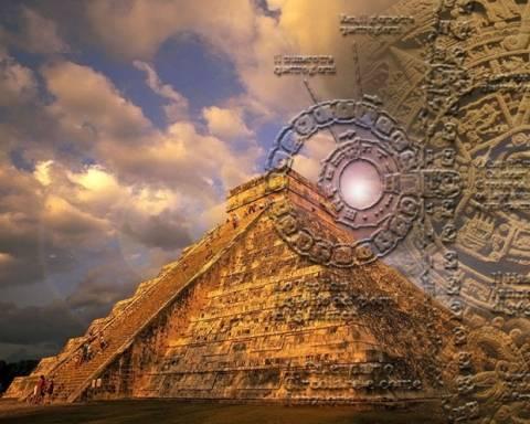 Περίμεναν αιώνες για να κάνουν τέτοια φάρσα οι Μάγια