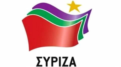 ΣΥΡΙΖΑ: Να ευχηθούμε ο Αϊ Βασίλης να τους φέρει λίγη σοβαρότητα!
