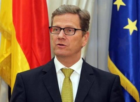 Φιλοευρωπαίους μας θεωρεί ο Βεστερβέλε και ζητά την Τουρκία στην Ε.Ε.