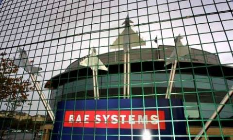 BAE: Συμβόλαιο 2,5 δισ. στερλινών με το Ομάν