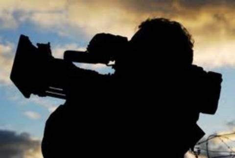 ΣΟΚ: Εικονολήπτης έπεσε νεκρός από πυροβολισμούς