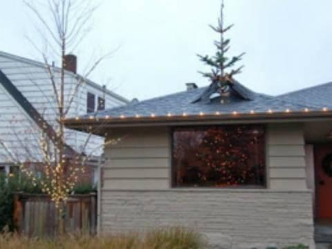 ΔΕΙΤΕ: Το πιο αποτυχημένο χριστουγεννιάτικο δέντρο στην ιστορία!