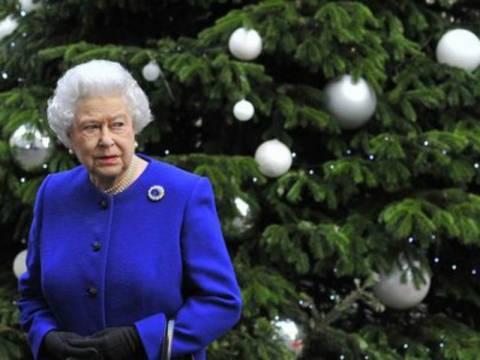 Σε 3D το χριστουγεννιάτικο μήνυμα της βασίλισσας Ελισάβετ