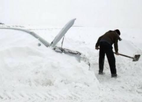 Δεκάδες νεκροί από το ψύχος στη Ρωσία
