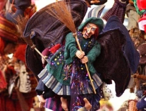 Ιταλία: Τα «μεγαλύτερα» Χριστούγεννα του κόσμου