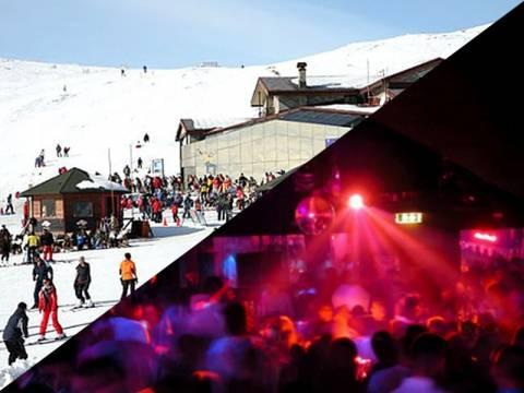 Ρεβεγιόν των «Ράμπο» του ΣΔΟΕ σε νυχτερινά κέντρα και χιονοδρομικά