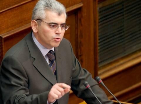 Χαρακόπουλος: Υπέγραψε απόφαση διαπίστευσης εργαστηρίων ελαιολάδου