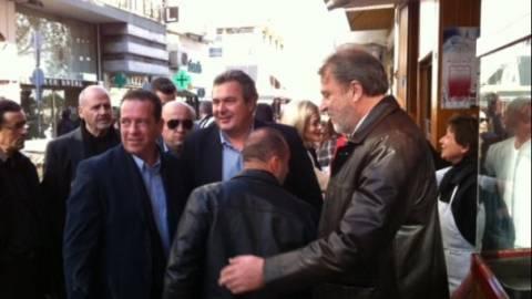 Καμμένος: Οι Έλληνες δεν πρέπει να υποταχθούν στις πιέσεις των ξένων