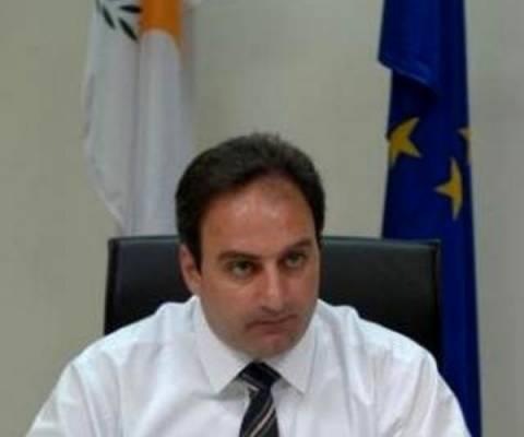 Κύπρος: Σκληρή απάντηση του κυβ. εκπροσώπου στις δηλώσεις Μπαγίς