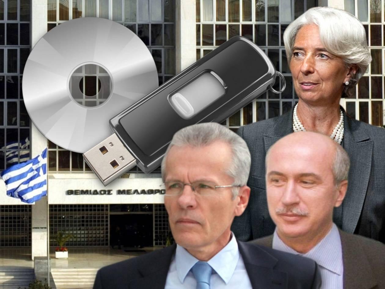Πολιτικό και δικαστικό «θρίλερ» για τη λίστα Λαγκάρντ