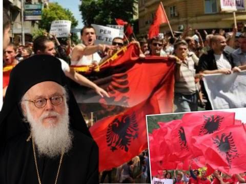 Εθνικιστές Αλβανίας: Αναστάσιε φύγε ειρηνικά από τη χώρα