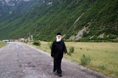 Αναστάσιος Αλβανίας: «Δεν με φοβίζουν οι απειλές»