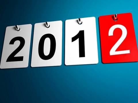 2012: Τα γεγονότα που σημάδεψαν τον κόσμο