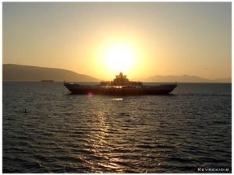 «Ακριβοί»  οι Έλληνες ναυτικοί