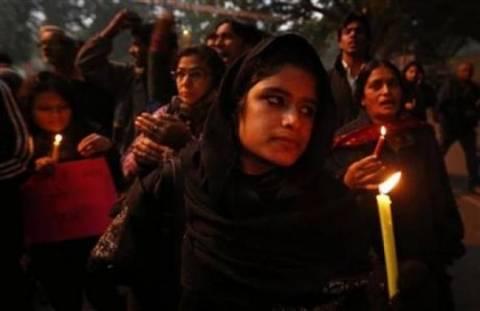 Αποτεφρώθηκε η σορός της Ινδής φοιτήτριας